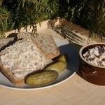 Chleb razowy na zakwasie- przepis