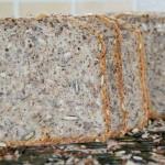 Chleb żytni dla każdego na 1000 sposobów