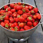 Wartość odżywcza truskawek – letnia bomba witaminowa